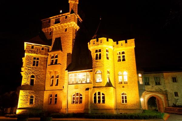 Hochzeitsfest auf Schloß Altenhausen