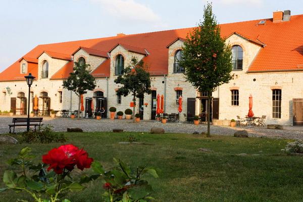 Heiraten auf Burg Wanzleben
