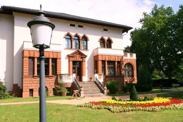 Heiraten im Standesamt Magdeburg