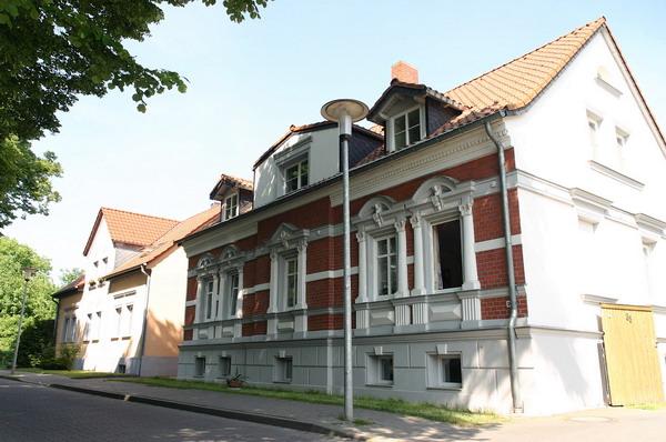 Mein NiederndodeLEBEN bei Magdeburg fotografiert